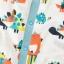 ชุดบอดี้สูท ลายไดโนเสาร์เทา แพค 3 ตัว Grey Dinosaur Sleepsuits Three Pack thumbnail 6