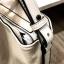 Zara trf leather tote bag thumbnail 6
