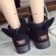 รองเท้าบูธกันหนาว สไตล์เกาหลี 3 thumbnail 4