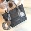 GUESS MINI Handdle/Shouldel BAG-ดำ thumbnail 2