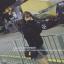 เสื้อฮู้ดแขนยาว ใส่กันหนาว ทรงสวม ลาย USA สีดำ thumbnail 2