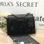 Charles&Keith Chain Top Handle Handbag *ดำ thumbnail 1