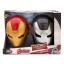 หน้ากาก ไอรอนแมน และ วอร์แมชชีน Iron Man 2-in-1 Mask Set thumbnail 5