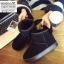 รองเท้าบูธกันหนาว สไตล์เกาหลี 3 thumbnail 6