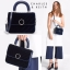CHARLES & KEITH CIRCULAR BUCKLE TEXTURED BAG thumbnail 3