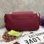 Prada Primium gift กระเป๋าสะพายข้างหรือถอดสาย*สีแดง thumbnail 2