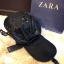 ZARA BACKPACK WITH DETAILS thumbnail 5