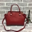 CHARLES & KEITH STRUCTURED TRAPEZE BAG *แดง thumbnail 3