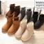 รองเท้าบูธสไตล์เกาหลี 1 thumbnail 6