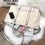 Zara trf leather tote bag thumbnail 3