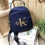 CALVIN KLEIN JEANS 3WAY BACKPACK *น้ำเงิน thumbnail 1