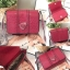 GUESS SHOULDER MINI BAG-สีแดง thumbnail 2