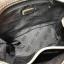 GUESS SAFFIANO MINI CROSS BODY BAG *สี ivory thumbnail 4