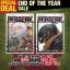 [Special Deal] Berserk เล่ม 5-6 thumbnail 1