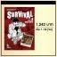 SURVIVAL เล่ม 1- 18 จบ (แพ็คชุด 69.-) thumbnail 1