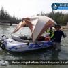 ผลงานการจำหน่าย เรือยาง เรือคายัค ที่ผ่านมาของ Boat-Story