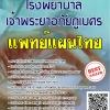 สรุปแนวข้อสอบพร้อมเฉลย แพทย์แผนไทย โรงพยาบาลเจ้าพระยาอภัยภูเบศร