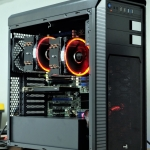 เครื่อง Workstation 20 Core 40 Thread และ NVIDIA QUADRO P2000 5GB