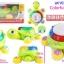 Huile เต่าน้อยแสนฉลาด Colorful Smart Turtle thumbnail 2
