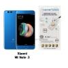 P-one ฟิล์มกระจก Xiaomi Mi Note 3