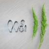 พิมพ์ตัด แคททลียา มินิ (Cattleya mini cutter)
