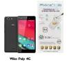 P-one ฟิล์มกระจกนิรภัย Wiko Pulp 4G