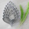 พิมพ์ตัด ใบไฮเดรนเยีย L (Hydrangea Leaf L cutter)