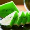 แตงโม สีเขียว แพ็ค 9 เม็ด