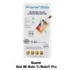 p-one ฟิล์มกระจก Xiaomi Red mi note5 / note5 pro