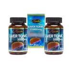 Auswelllife Liver Tonic 35,000 mg. ออสเวลไลฟ์ ลิเวอร์ โทนิค ดีท็อกซ์ตับ ขับสารพิษ