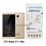 P-one ฟิล์มกระจกเต็มจอ ZTE Nubia Z11 Max