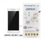 P-one ฟิล์มกระจก OPPO R7/R7 Lite