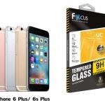 Focus ฟิล์มกระจก iPhone 6 Plus/ 6s Plus