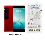 P-one ฟิล์มกระจก Meizu Pro 7