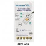p-one ฟิล์มกระจก Oppo A83