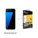 Focus ฟิล์มกระจกนิรภัย Samsung Galaxy S7