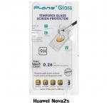 p-one ฟิล์มกระจก Huawei Nova 2S