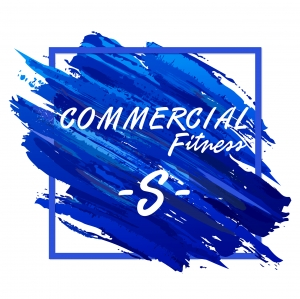 Commercial Fitness - Set S