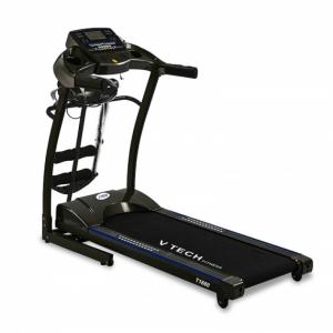 ลู่วิ่งไฟฟ้า : V-Tech Fitness T1680 - 2.0 HP