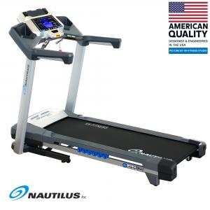 ลู่วิ่งไฟฟ้า : Nautilus T626 - 3 HP
