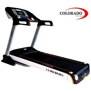 ลู่วิ่งไฟฟ้า : Colorado Z1 - 3.5 HP (AC)