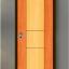 ประตู Leo iDoor Series2 LW-21-Royal Beech Cherry(ภายใน) 3.4*80*200 เมตร thumbnail 1