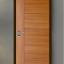 ประตู Leo iDoor Series4 iDoor-46-Brazilan Teak(ภายใน) 3.4*80*200 เมตร thumbnail 1