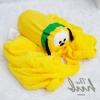 หมอนผ้าห่มแยกชิ้น น้องหมาพลูโต เป็นถุงผ้า รุ่นซูมๆ Tsum Tsum