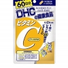 คลิ๊กมีรีวิว 60วัน dhc vitamin C วิตามินซีผิวขาว จากญี่ปุ่น ดูกระจ่างขึ้นและขาวด้วย ผิวเนียนไปทั้งตัว ผิวแข็งแรง ใสขึ้น