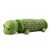 หมอนข้างตุ๊กตา เต่า สีเขียว