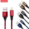 สายชาร์จ Joyroom Fabric Braided S-L316 Micro USB