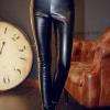 กางเกงเลคกิ้ง สำหรับผู้หญิง L-002 (L)