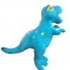 หมอนผ้าห่มแยกชิ้น ไดโนเสาร์ สีฟ้า