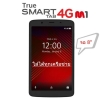 True SMART TAB 4G M1 จอ 8 นิ้ว Rom 16 Gb. Ram 1 Gb.